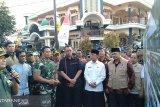 Gubernur NTB menyerahkan 60.299  rumah tahan gempa
