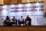 AJI: Setiap tahun rata-rata terjadi 50 kasus kekerasan terhadap wartawan