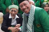 Muhammadiyah: sosok Mbah Moen tak tergantikan di PPP