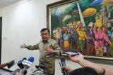Jusuf Kalla : Transmisi bawah laut Sumatera-Jawa harus segera direalisasikan