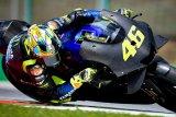 Rossi ungkap kesan pertamanya saat uji purwarupa Yamaha 2020