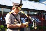 195 peserta ikut Pendidikan Pembentukan Bintara  Polri di SPN Polda Sulut