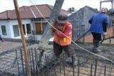 Rusun Tegalrejo Yogyakarta diharapkan bisa dihuni mulai 2020