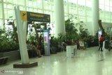 Bandara Sepinggan terbaik di dunia