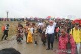 Menteri Yohana dorong pembentukan pengadilan-lembaga pembinaan anak di kabupaten/kota
