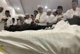 PPIH Mekkah  luruskan kontroversi pemimpin doa untuk Mbah Moen