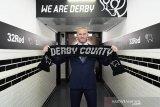 Wayne Rooney bakal jalani debut sebagai pemain bersama Derby