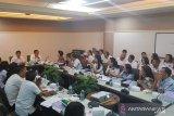 TAPD-Banggar DPRD Manado konsultasikan APBD-P 2019 ke provinsi