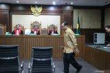 Majelis hakim Tipikor nyatakan Menag Lukman terbukti terima Rp70 juta