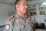 Tujuh orang ASN Kota Kupang dijaring Satpol PP saat jam dinas