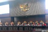 Mahkamah Konstitusi gugurkan permohonan Partai Berkarya di sejumlah daerah