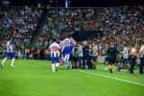 Porto menang, Celtic imbang, Basel terjengkang