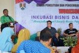 Balitbang Kota Magelang gelar pelatihan inkubasi bisnis dan teknologi