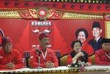 Megawati dikukuhkan kembali sebagai Ketua Umum PDIP 2019-2024