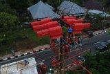 Tim PDKB, pejuang bertaruh nyawa demi listrik tanpa padam