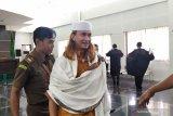 Kembali dipenjara, Bahar Smith ditempatkan di sel pengasingan