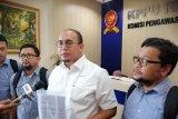 Rugikan Indonesia, politikus Gerindra laporkan semen asal China ke KPPU