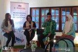JNE dukung kemajuan bisnis UMKM di Padang