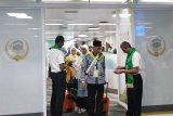 Over 171,000 pilgrims enjoy the Makkah Route facility