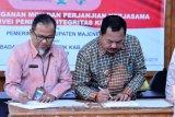 Kabupaten Majene jadi lokus survei penilaian integritas