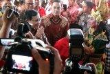 Kehadiran Prabowo pada Kongres PDIP dinilai kuatkan isyarat 2024