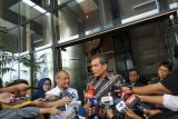 Pansus Hak Angket DPRD Sulawesi Selatan temui KPK
