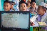 Tips Internet aman untuk anak pada ponsel Android