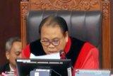 Arief Hidayat klaim MK belum pernah dilibatkan bahas RUU MK