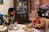 Di hadapan Prabowo, Mega kuak strategi unggul di