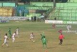 Pelatih PSMS tak puas meski timnya kalahkan PSGC 2-1