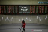 Saham Korsel teruskan penurunan dengan indikator indeks KOSPI anjlok 2,56 persen