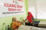 Kalteng tak mau sembarang terima bantuan kesehatan dari organisasi internasional