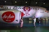 AirAsia hentikan semua penerbangan mulai 1 April