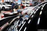 Pasar mobil bekas diprakirakan pulih dalam tiga bulan