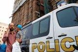 Mesir kantongi identitas pelaku pengeboman depan RS Kairo