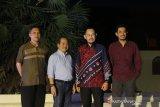 ANTARA pamerkan foto dokumenter 'Jalan Terjal Kedaulatan'