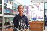 Ribut Giyono menggagas program Indonesia Memanggil