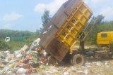 Banyuasin kembali operasionalkan  TPA Desa Terlanggu