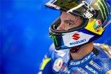 Joan Mir lanjutkan perawatan setelah kecelakaan MotoGP