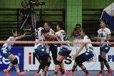 Delapan provinsi berpartisipasi pada Kejurnas Bola Voli Junior 2019