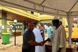 Berlebaran Idul Adha bersama pencari suaka, mereka kenang kampung halaman