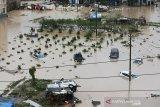 14 orang tewas akibat banjir bandang di Mianning China