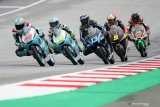 VR46 resmi gandeng Ducati ramaikan MotoGP