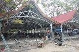 Pedagang mendesak pemindahan PKL Denggung prioritaskan warga Sleman