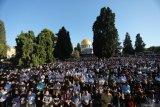 Corona: Masjid Al Aqsa ditutup sampai 190 kasus baru di Malaysia