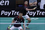 Fikri/Bagas raih juara ganda putra Hyderabad Open 2019