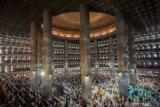 Gebrakan baru, MUI Dumai bolehkan warga salat Idul Fitri di masjid