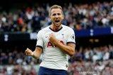 Kane mungkin tinggalkan Tottenham demi trofi
