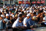 Khatib : Nabi Ibrahim teladan umat berobsesi