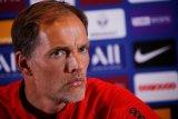 Tuchel terkejut pemain PSG berpesta setelah dikalahkan Borrusia Dortmund